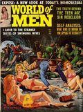 World of Men (1963 EmTee Publications) Vol. 3 #5