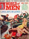World of Men (1963 EmTee Publications) Vol. 4 #1