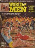 World of Men (1963 EmTee Publications) Vol. 4 #2