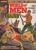 World of Men (1963 EmTee Publications) Vol. 4 #3