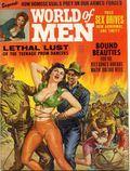 World of Men (1963 EmTee Publications) Vol. 4 #4