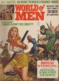 World of Men (1963 EmTee Publications) Vol. 4 #5