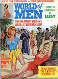 World of Men (1963 EmTee Publications) Vol. 4 #7
