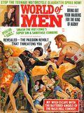 World of Men (1963 EmTee Publications) Vol. 5 #1