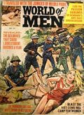 World of Men (1963 EmTee Publications) Vol. 5 #2