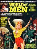 World of Men (1963 EmTee Publications) Vol. 5 #3