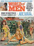 World of Men (1963 EmTee Publications) Vol. 5 #5