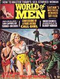 World of Men (1963 EmTee Publications) Vol. 5 #7