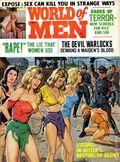 World of Men (1963 EmTee Publications) Vol. 6 #1