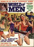 World of Men (1963 EmTee Publications) Vol. 6 #3