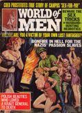 World of Men (1963 EmTee Publications) Vol. 6 #5