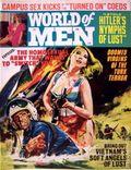 World of Men (1963 EmTee Publications) Vol. 7 #1