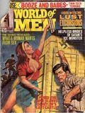 World of Men (1963 EmTee Publications) Vol. 7 #2