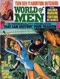 World of Men (1963 EmTee Publications) Vol. 7 #3