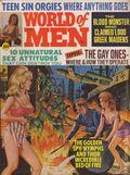 World of Men (1963 EmTee Publications) Vol. 7 #4