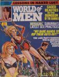 World of Men (1963 EmTee Publications) Vol. 7 #5