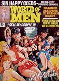 World of Men (1963 EmTee Publications) Vol. 7 #6