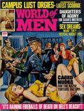 World of Men (1963 EmTee Publications) Vol. 8 #1