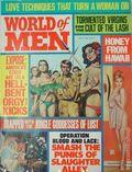World of Men (1963 EmTee Publications) Vol. 8 #3