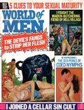 World of Men (1963 EmTee Publications) Vol. 8 #4
