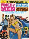 World of Men (1963 EmTee Publications) Vol. 8 #5