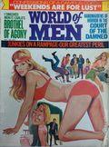 World of Men (1963 EmTee Publications) Vol. 8 #6