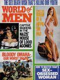 World of Men (1963 EmTee Publications) Vol. 9 #1