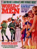World of Men (1963 EmTee Publications) Vol. 9 #3