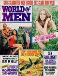 World of Men (1963 EmTee Publications) Vol. 9 #4