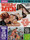 World of Men (1963 EmTee Publications) Vol. 9 #5