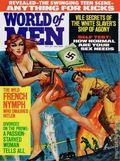 World of Men (1963 EmTee Publications) Vol. 9 #6