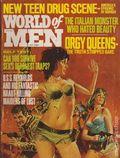 World of Men (1963 EmTee Publications) Vol. 10 #1