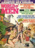 World of Men (1963 EmTee Publications) Vol. 10 #3