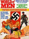 World of Men (1963 EmTee Publications) Vol. 10 #4
