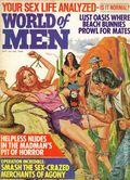 World of Men (1963 EmTee Publications) Vol. 10 #5