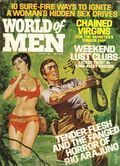 World of Men (1963 EmTee Publications) Vol. 11 #1