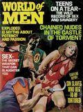 World of Men (1963 EmTee Publications) Vol. 11 #2