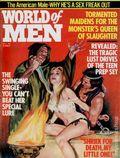 World of Men (1963 EmTee Publications) Vol. 11 #3