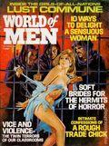World of Men (1963 EmTee Publications) Vol. 11 #5