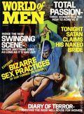 World of Men (1963 EmTee Publications) Vol. 11 #6