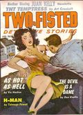 Two-Fisted Detective Stories (1959-1960 Reese Publishing) Pulp Vol. 2 #4