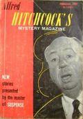 Alfred Hitchcock's Mystery Magazine (1956 Davis-Dell) Vol. 2 #2