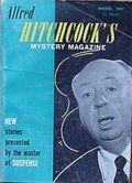 Alfred Hitchcock's Mystery Magazine (1956 Davis-Dell) Vol. 2 #3