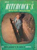 Alfred Hitchcock's Mystery Magazine (1956 Davis-Dell) Vol. 2 #7