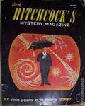 Alfred Hitchcock's Mystery Magazine (1956 Davis-Dell) Vol. 2 #8