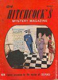 Alfred Hitchcock's Mystery Magazine (1956 Davis-Dell) Vol. 2 #9