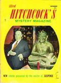 Alfred Hitchcock's Mystery Magazine (1956 Davis-Dell) Vol. 2 #11