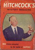 Alfred Hitchcock's Mystery Magazine (1956 Davis-Dell) Vol. 3 #2