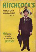 Alfred Hitchcock's Mystery Magazine (1956 Davis-Dell) Vol. 3 #5