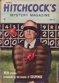 Alfred Hitchcock's Mystery Magazine (1956 Davis-Dell) Vol. 3 #7